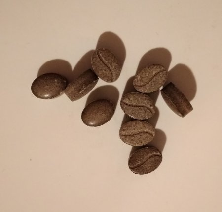 4 x XTC Pills Coffee Beans 2
