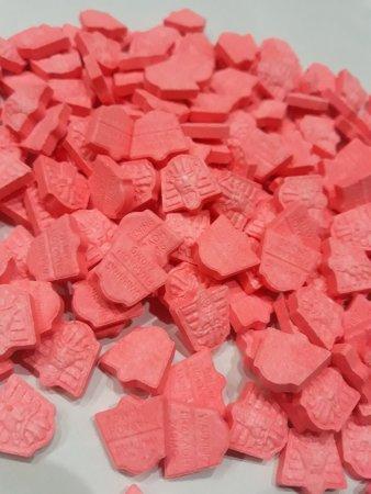 5 x MDMA Transformer pills 2