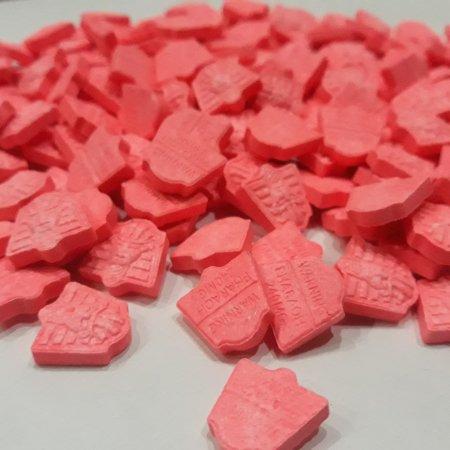 5 x MDMA Transformer pills 1