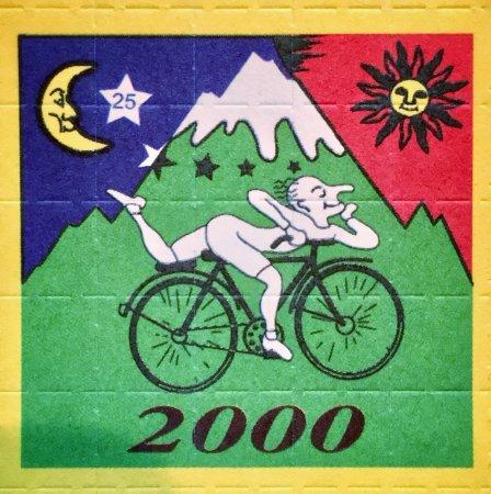 15 x 220ug LSD tabs 1